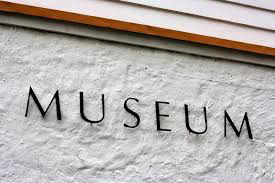 مقاله تعاریف موزه از ابتدا تا کنون